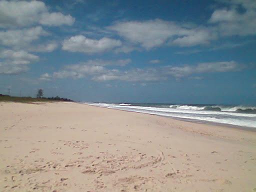 Praia de Jaconé - pedal até Niterói