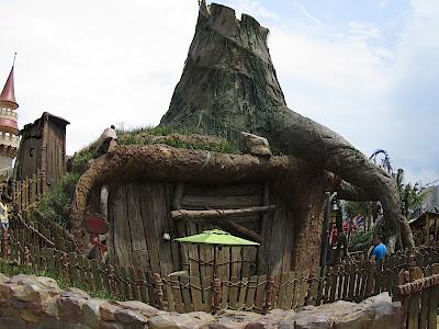 Shrek's Lair