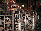 McMenamins Kennedy School Boiler Room