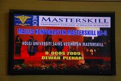 Masterskill