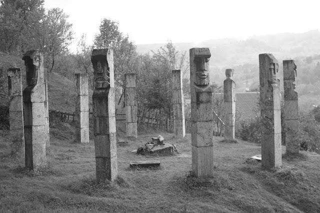Monumentul Eroilor de la Moisei