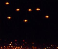 Caso parecido aconteceu em Phoenix, EUA [1997].