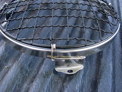 stone guard clip