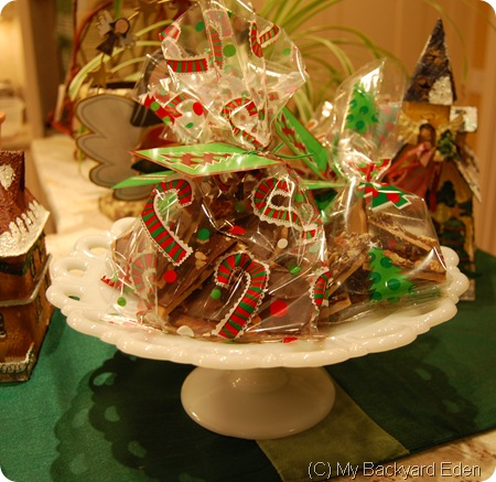 toffee gifts