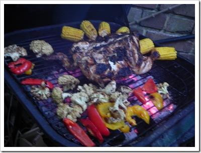 Helder's BBQ