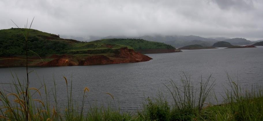 Banasura Dam
