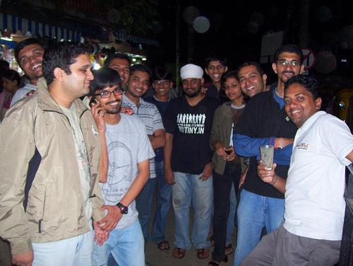 TweatUp at Cool Joint, Jayanagar 4th Block