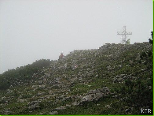 Kasberg Gipfel