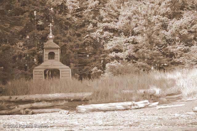 St Michael S Skete Spruce Island