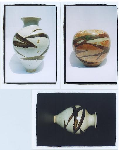 Pots by Dylan Ravenfox