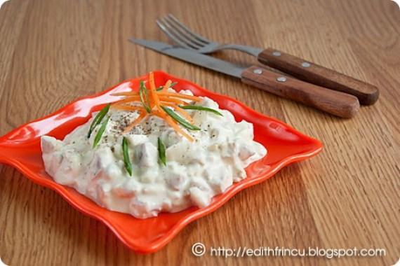 salata de oua cupeste afumat 1