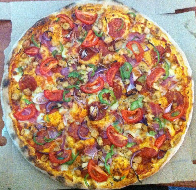 pizza mare Bucuresti