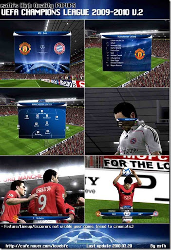 FIFA EDITION