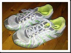 greenshoes
