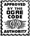 Ogre Code Authority