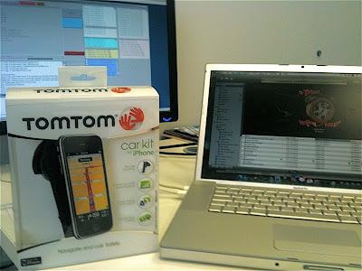 TomTom Car Kit
