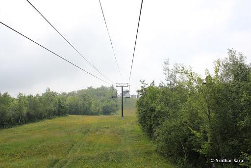 Blue Mountain, Ontario (Canada). Blue Mountain or The Blue Mountains is a
