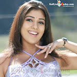 Another import actress in south indian film industry