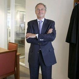 Bert-Jan Houtzagers
