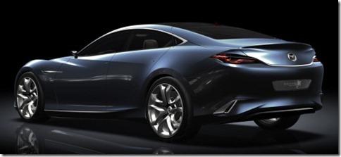 Mazda Shinari Concept (3)
