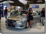 Subaru salão 2010 (10)