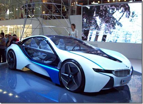 BMW-MINI Salão do Automóvel (3)