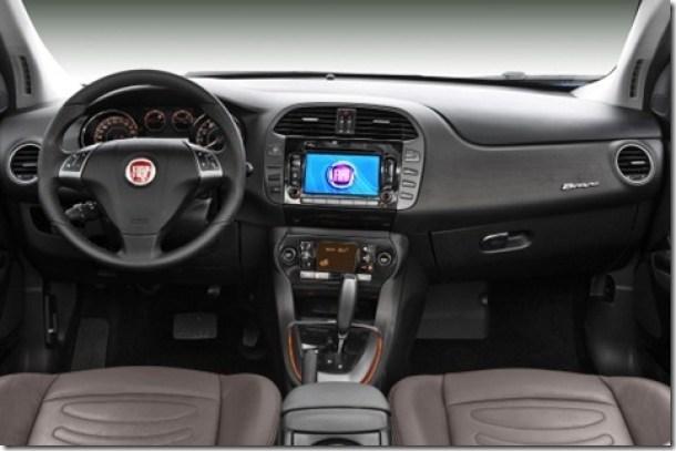 Fiat Bravo essence absolute t-jet 1.8 1.4 brasil 2011 (5)