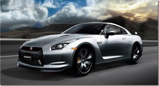 Carros-GTR-Nissan