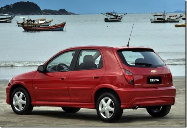 Chevrolet Celta e prisma 2012 (4)