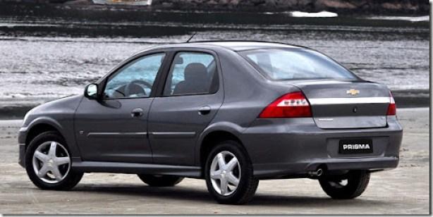 Chevrolet Celta e prisma 2012 (5)