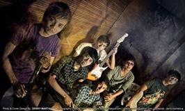 Download Lagu Cincin Band Grup Musik dari Kuansing Siap Go Nasional 2