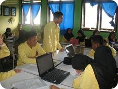 Student Teams Achievement Division (STAD) Pendekatan Pembelajaran Kooperatif