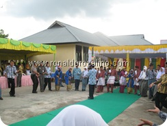 Perpisahan Kelas XII di SMAN Pintar Kuansing TP 20092010 48