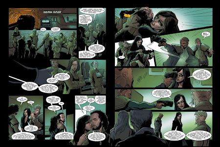 2000 AD Comics and Judge Dredd screenshot 17