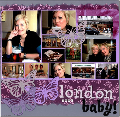 51 London Baby