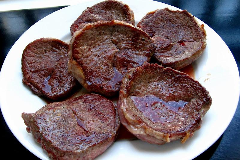 how to cook tender rump steak