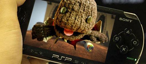 Little Big Planet PSP