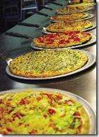 Cicis Pizza Buffet