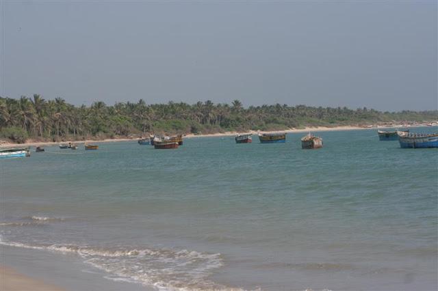 Prasanna's photo of the beach