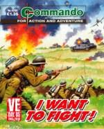 Commando 4293