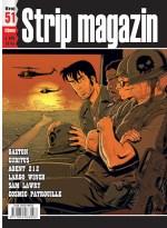 Strip Magazine Issue 51