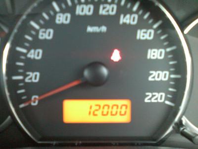 12000km