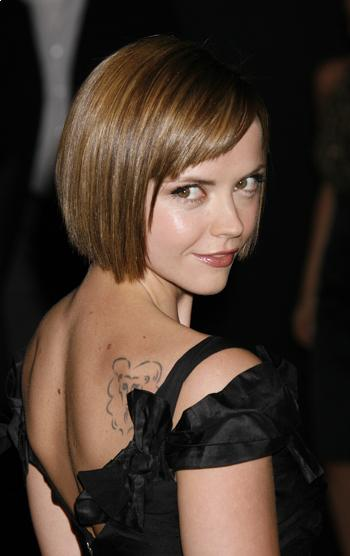 Latest bob hairstyles for Fall 2010