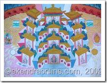 buddhist art work: click to zoom, new window