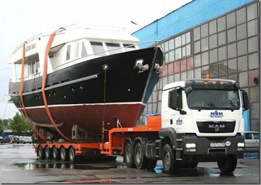 Como transportar cargas de grandes dimensões (12)