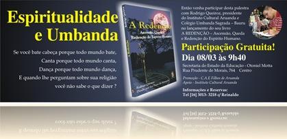 Palestra Ribeirão Preto