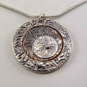 Blossom Medallion