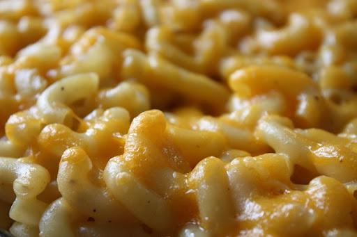 Southern Macaroni and Cheese