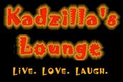 I write for Kadzilla's Lounge