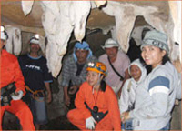 libas cave, agusan del norte